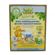 Babyline Nature детский стиральный порошок концентрат, 900 гр