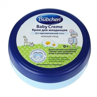 Bubchen Крем для младенцев, 150 мл.