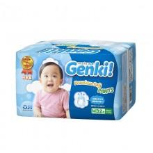 Genki трусики Premium Soft M (7-10 кг) 32 шт.