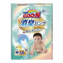 GooN Aromagic трусики M (7-12 кг), 56 шт