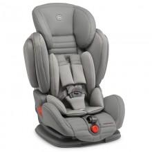 Автокресло группа 1/2/3 (9-36 кг) Happy Baby Mustang (gray)