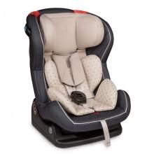 Автокресло группа 0/1/2 (до 25 кг) Happy Baby Passenger V2 (graphite)