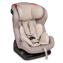 Автокресло группа 0/1/2 (до 25 кг) Happy Baby Passenger V2 (stone)