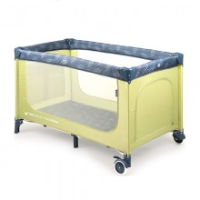 Манеж-кровать Happy Baby Martin (grass)