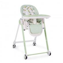 Стульчик для кормления Happy Baby Berny (green)