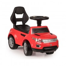 Машинка Happy Baby Jeeppy (Red)