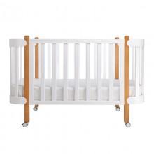Люлька-кроватка Mommy Happy Baby