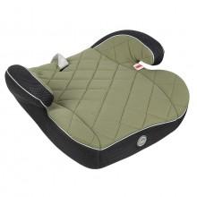 Автокресло группа 2/3 (15-36 кг) Happy Baby Booster Rider (green)