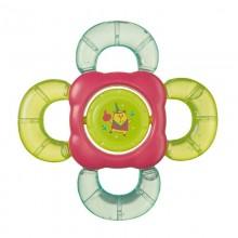 Happy Baby прорезыватель-погремушка с водой Teether rattle