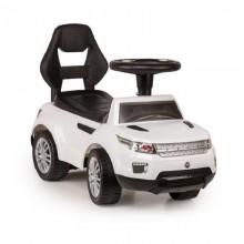 Машинка Happy Baby Jeeppy (White)