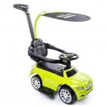 Машинка Happy Baby Jeeppy (Green)