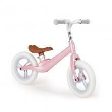 Беговел Happy Baby Carbon (Pink)