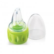 Happy Baby Соска-поильник для бутылок, силиконовая