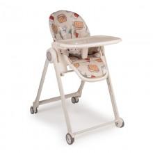 Стульчик для кормления Happy Baby Berny Basic (beige)