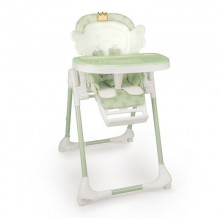 Стульчик для кормления Happy Baby Wingy (grass)