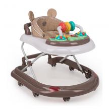 Ходунки Happy Baby Smiley V2  (brown)