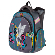 Hummingbird ранец для девочки, Пони, TK53