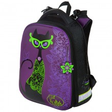 Hummingbird ранец для девочки, Cat in Style, T81