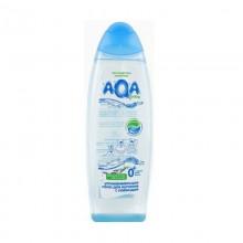 Aqa Baby Пена для купания успокаивающая с лавандой, 500 мл