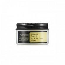 COSRX Крем для лица с фильтратом улитки Cream Advanced Snail 92 All in one, 100 мл