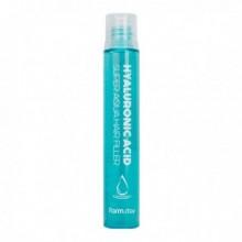 FarmStay Суперувлажняющий филлер с гиалуроновой кислотой Hyaluronic Acid Super Aqua Hair Filler, 13 мл