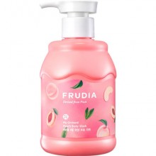 Frudia Гель для душа с персиком My Orchard Peach Body Wash, 350 мл