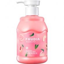 Frudia Гель для душа с персиком My Orchard Peach Body Wash, 350 мл