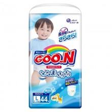 GooN, трусики для мальчиков L (9-14 кг), 44 шт