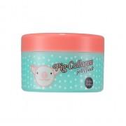 Holika Holika Коллагеновая ночная маска для лица Pig-Collagen jelly pack, 80 г