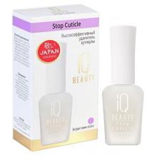 IQ BEAUTY Stop Cuticle Высокоэффективный удалитель кутикулы 12,5 мл