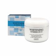 JIGOTT Отбеливающий крем для лица Whitening Activated Cream, 100 мл