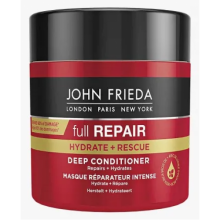 John Frieda Full Repair Маска для восстановления и увлажнения волос, 150 мл