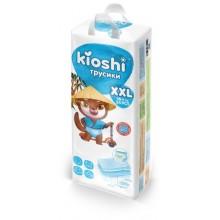 KIOSHI трусики XXL (16+ кг) 34 шт., 34 шт.