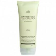 La'dor Маска для кожи головы с чайным деревом Tea Tree Scalp Clinic Hair Pack, 200 мл