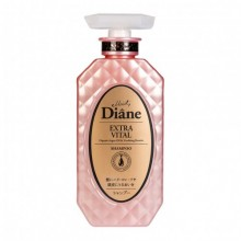 Moist Diane Perfect Beauty Шампунь кератиновый Уход за кожей головы 450 мл