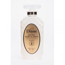 Moist Diane Perfect Beauty Шампунь кератиновый Увлажнение 450 мл