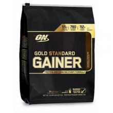 Гейнер Optimum Nutrition Gold Standard Gainer (4670 г) ванильное мороженое