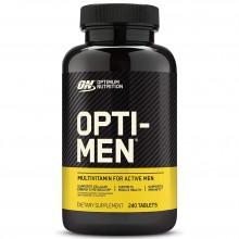 Минерально-витаминный комплекс Optimum Nutrition Opti-Men, 240 капсул