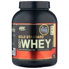 Протеин Optimum Nutrition 100% Whey Gold Standard (2100-2353 г) шоколад-кокос