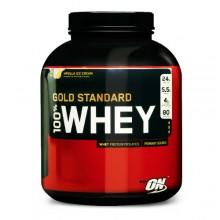 Протеин Optimum Nutrition 100% Whey Gold Standard (2100-2353 г) ванильное мороженое