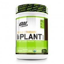 Протеин Optimum Nutrition 100% Gold Standard Plant, шоколад, 684г.