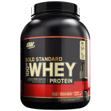 Протеин Optimum Nutrition 100% Whey Gold Standard (2100-2353 г) роки роад