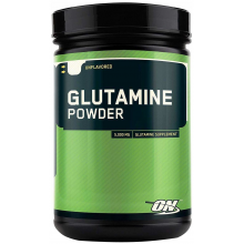 Аминокислота Optimum Nutrition Glutamine Powder (1000 г)