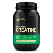 Креатин Optimum Nutrition Micronised Creatine Powder (2 кг) нейтральный