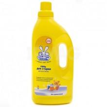 Ушастый нянь жидкое средство для стирки детской одежды 1.2 л