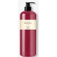 Valmona Шампунь для волос Увлажнение и Оздоровления волос с комплексом из молока и экстрактов ягод, 480 мл