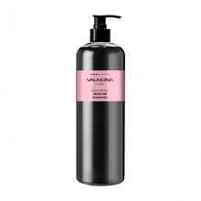 Valmona Шампунь для волос с черным пионом и бобами Powerful Solution Black Peony Seoritae Shampoo, 480 мл